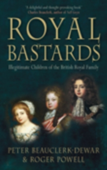 Royal Bastards, Paperback Book