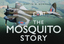 The Mosquito Story, Hardback Book