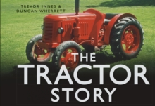 The Tractor Story, Hardback Book