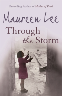 Through the Storm, Paperback Book