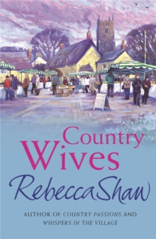Country Wives, Paperback Book
