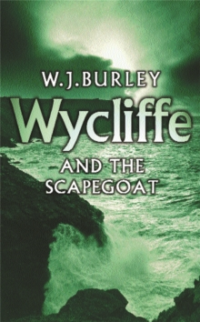 Wycliffe and the Scapegoat, Paperback Book