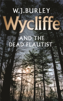 Wycliffe and the Dead Flautist, Paperback Book