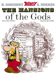 The Mansions of The Gods : Album 17, Paperback Book