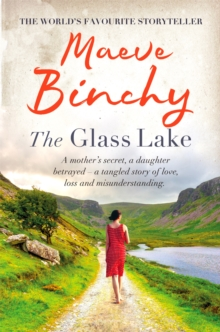 The Glass Lake, Paperback Book