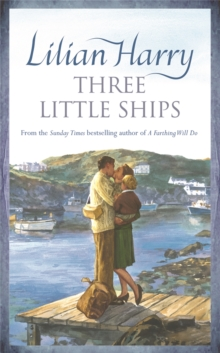 Three Little Ships, Paperback Book