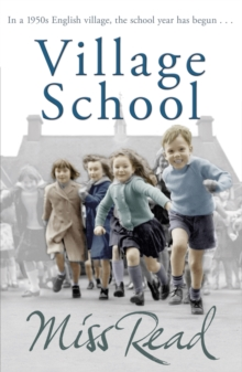Village School, Paperback Book