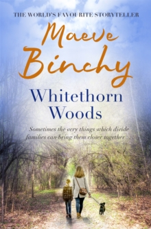Whitethorn Woods, Paperback Book