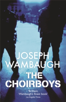 The Choirboys, Paperback Book