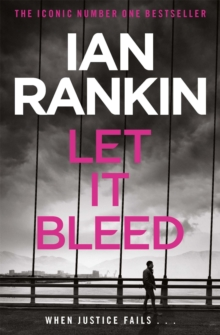 Let it Bleed, Paperback Book