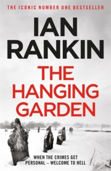 The Hanging Garden, Paperback Book