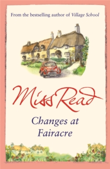 Changes at Fairacre, Paperback Book