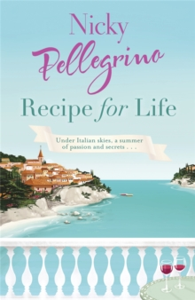 Recipe for Life, Paperback Book