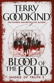 Blood of The Fold : Book 3 The Sword of Truth, Paperback Book