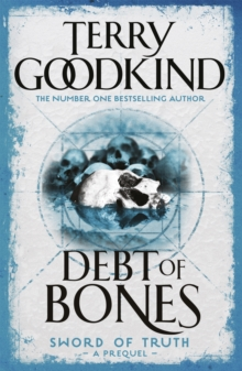 Debt of Bones, Paperback Book