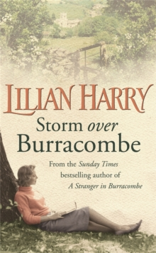 Storm Over Burracombe, Paperback Book