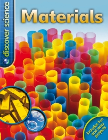 Discover Science: Materials, Paperback Book