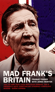 Mad Frank's London, Paperback Book
