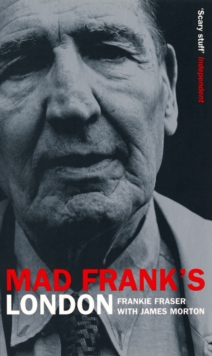 Mad Frank's Britain, Paperback Book