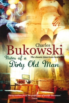 Notes of a Dirty Old Man, Paperback Book