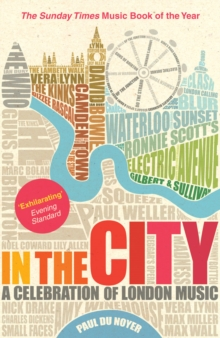 In the City, Paperback Book