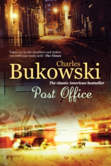 Post Office, Paperback Book