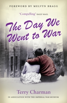 The Day We Went to War, Paperback Book