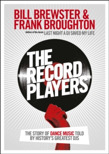 The Record Players, Paperback Book