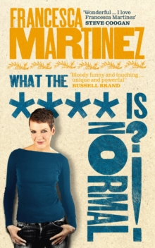 What the **** is Normal?!, Paperback Book