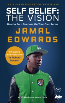 Self Belief : The Vision, Paperback Book
