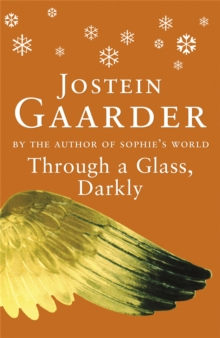 Through A Glass, Darkly, Paperback Book