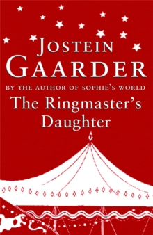 The Ringmaster's Daughter, Paperback Book