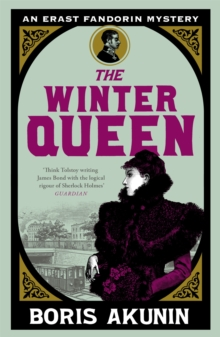 The Winter Queen : Erast Fandorin 1, Paperback Book