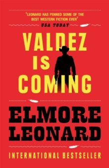 Valdez is Coming, Paperback Book