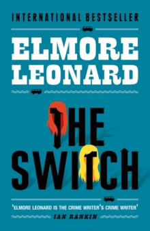 The Switch, Paperback Book