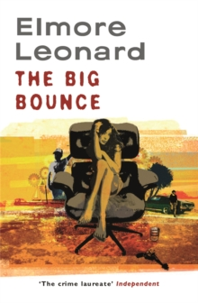 The Big Bounce, Paperback Book