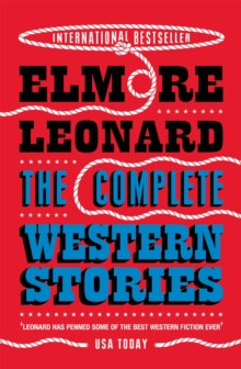 The Complete Western Stories, Paperback Book