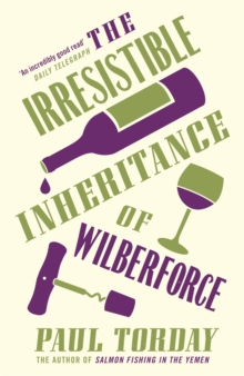 The Irresistible Inheritance of Wilberforce, Paperback Book