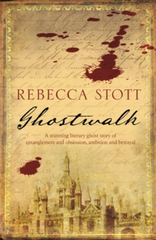 Ghostwalk, Paperback Book