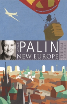 New Europe, Paperback Book