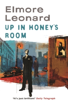 Up in Honey's Room, Paperback Book