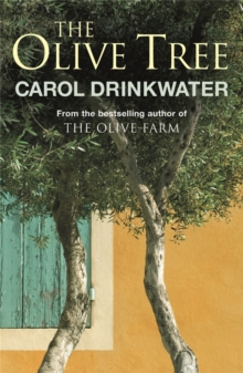 The Olive Tree of Provence, Paperback Book