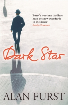 Dark Star, Paperback Book