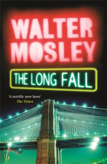 The Long Fall : A Novel, Paperback Book