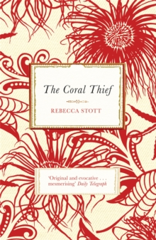 The Coral Thief, Paperback Book