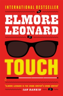 Touch, Paperback Book