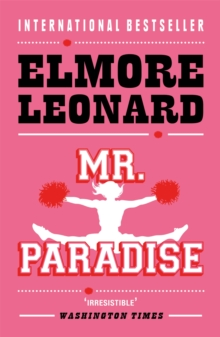Mr Paradise, Paperback Book