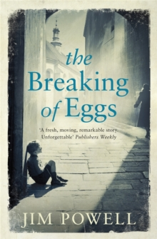 The Breaking of Eggs, Paperback Book