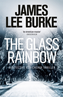 The Glass Rainbow, Paperback Book