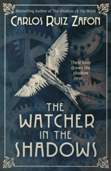The Watcher in the Shadows, Paperback Book